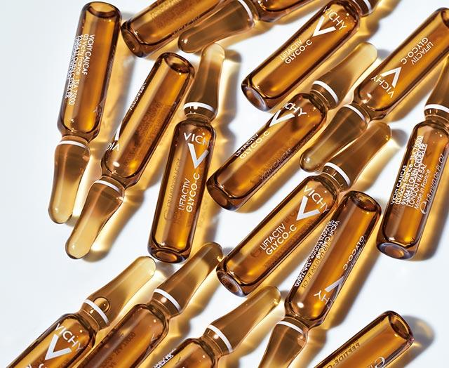 Liftactiv Glyco-C Ampolas Peeling de Noite