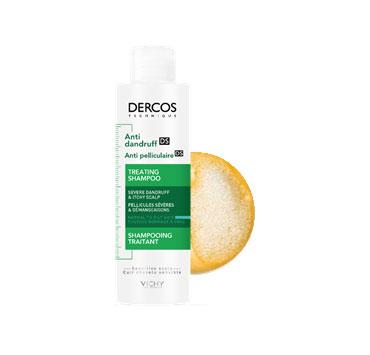Champô dermatológico Anticaspa DS - Caspa e Prurido - Cabelo Normal a Oleoso