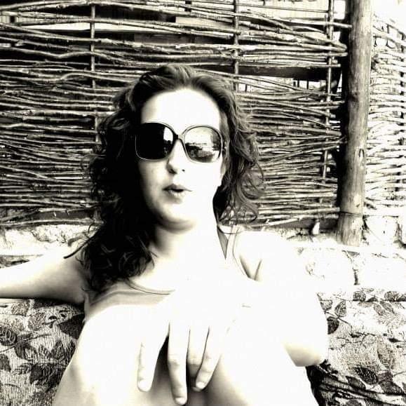 Rita Sofia Pereira