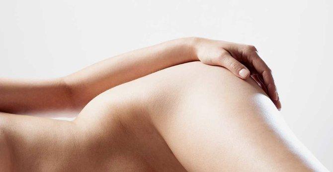 Menopausa: o que fazer relativamente à secura vaginal?