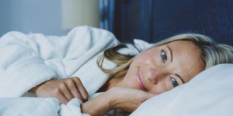 5 dicas para ter um melhor sono na menopausa