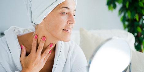 Sabe quais são os principais sintomas da menopausa?