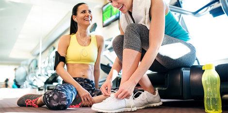 9 dicas que a vão motivar a regressar ao ginásio já este ano
