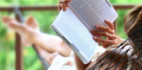 5 livros para ler nestas férias