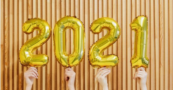 Ready for party: Prepare-se para uma Passagem de Ano à distância