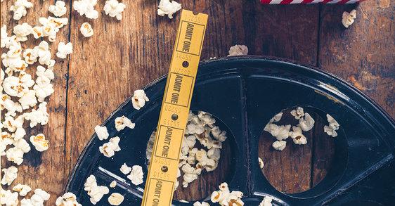 Luzes, câmara, ação: O Cinema nunca teve tantas estrelas