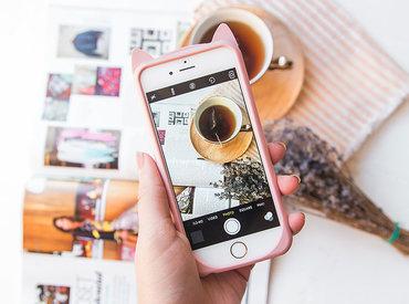Instagram: As três contas que vai querer seguir