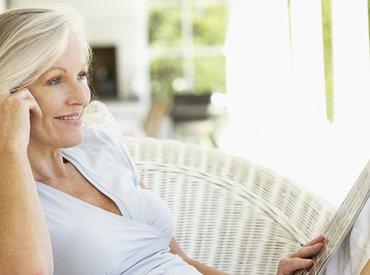 Pele mais flácida na menopausa: o que acontece ao colagénio?