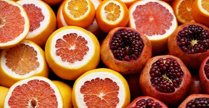 A Vitamina C na prevenção do aparecimento de rugas