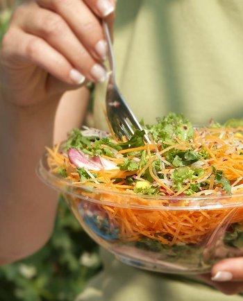 5 Receitas rápidas ricas em Vitamina C