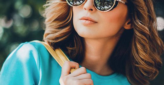 5 passos para uma maquilhagem de fim de tarde com Andreia Tomaz