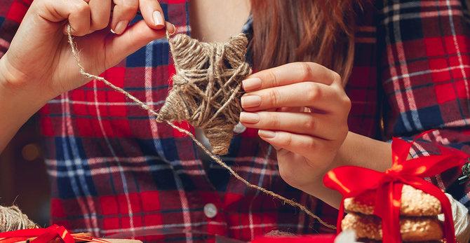 3 cabazes originais que pode oferecer este Natal