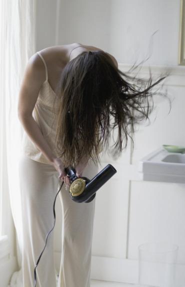 6 Truques de Styling para cabelo fino