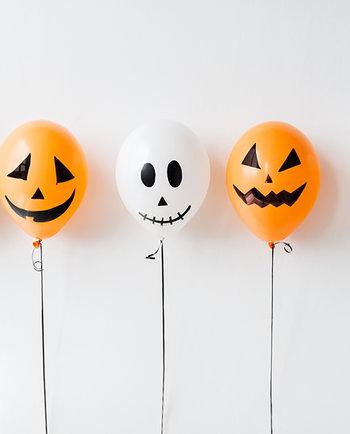 Todos os planos vão dar ao Halloween
