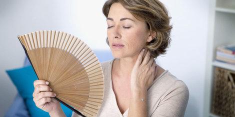 Afrontamentos e Menopausa: o que são e como evitá-los