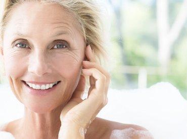 Menopausa e confinamento: como fica a sua pele? 21 ideias para rejuvenescer a sua pele a partir de casa!