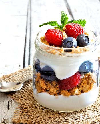 Skyr: 3 receitas com o iogurte do momento