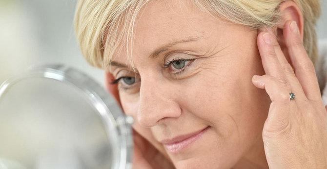 "Ácido hialurónico: tudo sobre este ""milagre"" para a pele"