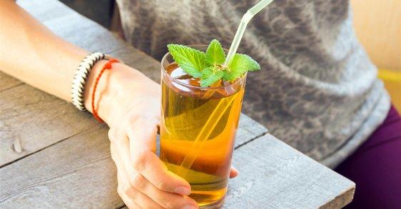 Kombucha: descubra todos os benefícios da bebida da moda