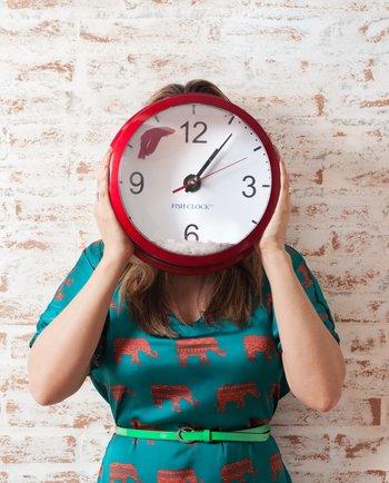 5 truques para acelerar o teu dia