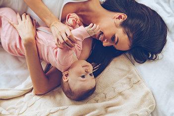 Depressão Pós-parto: 7 conselhos para fugir dela