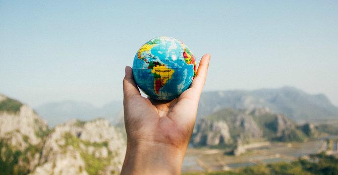 Saiba como viajar de forma sustentável em 2019