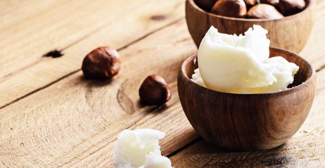 Pele seca e inflamada? Conheça a manteiga de Karité