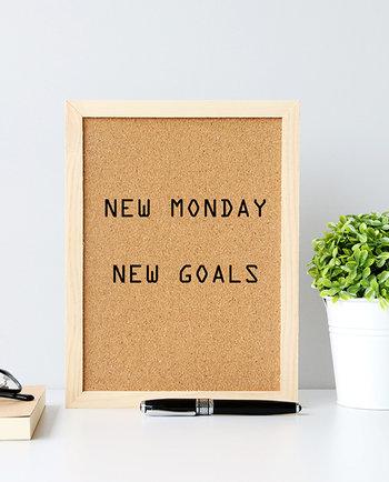 5 ajudas preciosas para as suas segundas-feiras
