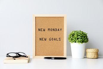 5 ajudas preciosas para segundas-feiras