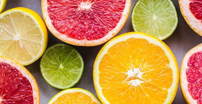 Os efeitos da Vitamina C na pele