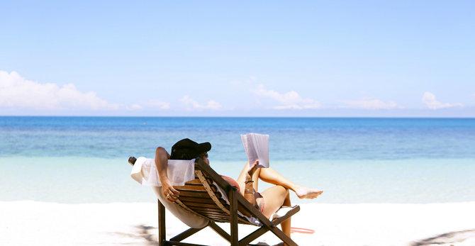 Como fazer escolhas sustentáveis durante as férias