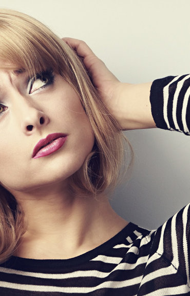 Couro cabeludo sensível: conheça os 4 sinais