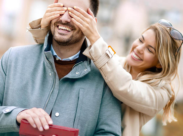 Dia dos Namorados: O presente ideal para cada tipo de homem