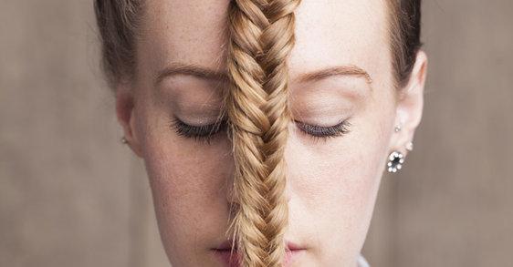 O seu penteado está a causar-lhe queda de cabelo?