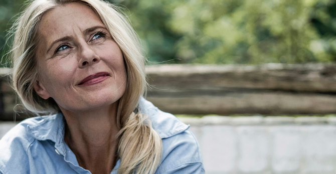 Tudo o que precisa de saber sobre a Menopausa