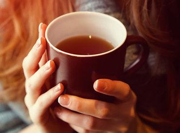 Os chás da beleza: As 5 infusões amigas da pele
