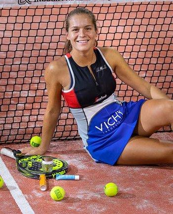 Pratica desporto? Filipa Mendonça, atleta de padel, revela os seus segredos de beleza