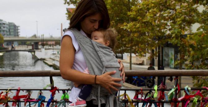 8 Dicas para recém-mamãs saudáveis e felizes