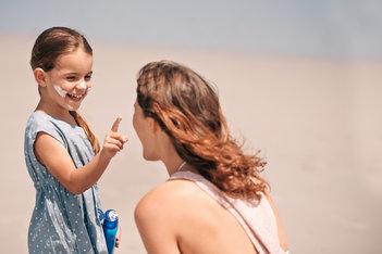 Como preparar as férias em família e ainda aproveitar o sol
