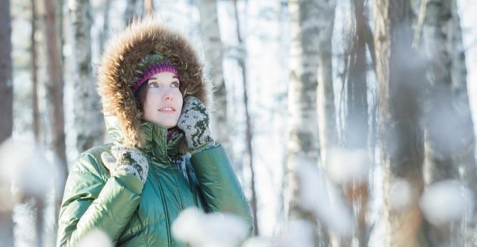 Inverno: 3 conselhos de ouro para a acne