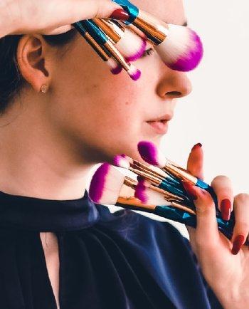 Maquilhagem para Pele oleosa: O que fazer e não fazer
