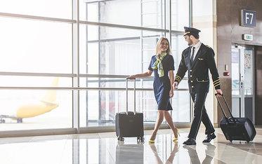 Os 7 segredos de beleza das assistentes de bordo