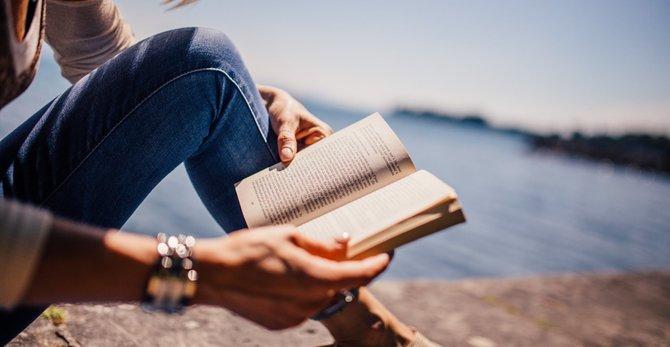 5 livros escritos por mulheres que vai querer ler