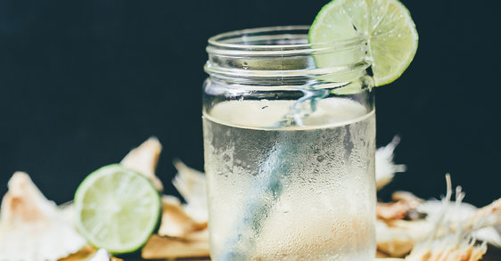 5 formas alternativas de beber água