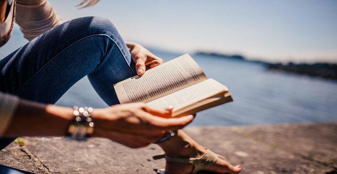 Pôr a leitura em dia no verão com as novidades nacionais