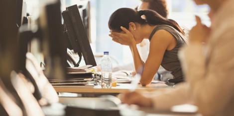 Acne e stress: faça frente a esta combinação explosiva!