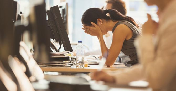 Acne e stress: face frente a esta combinação explosiva!