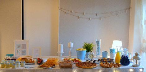 Guest Blogger: como organizar um baby shower em 7 passos, por Patrícia Ramos