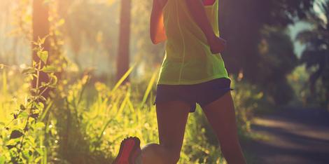 Treinar ao ar livre: Saiba quais os melhores exercícios