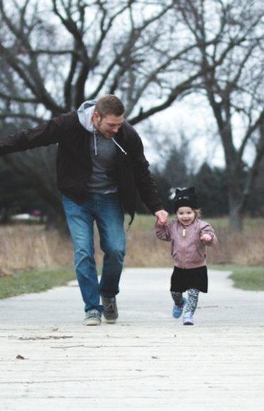 Como surpreender o melhor pai do mundo?